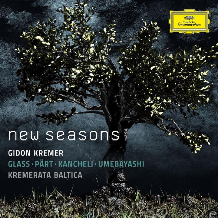 New Seasons - Violin Konzert Nr. 2
