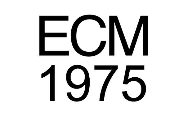 ECM Sounds, ECM 1975: John Abercrombie präsentiert sein erstes eigenes Album Timeless