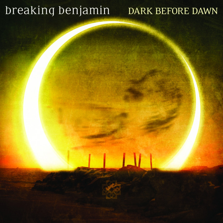 Breaking Benjamin Cover Dark Before Dawn