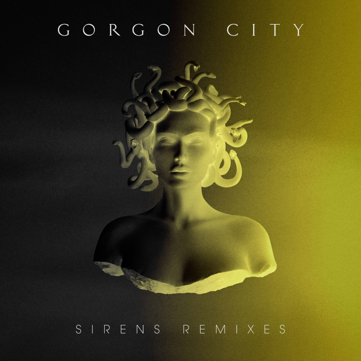 Sirens Remixes Gorgon City