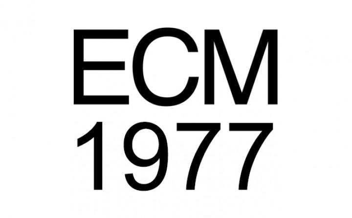 ECM Chronik: Das Jahr 1977