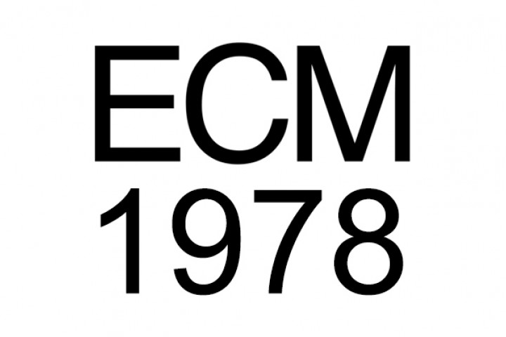 ECM Chronik: Das Jahr 1978