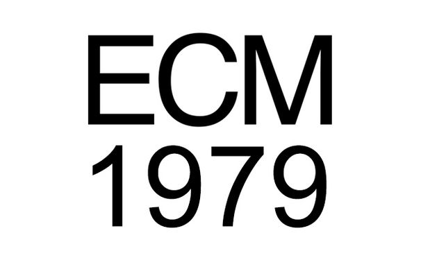 Manfred Eicher, ECM 1979: Kritiker bejubel Manfred Eichers jüngste Produktionen