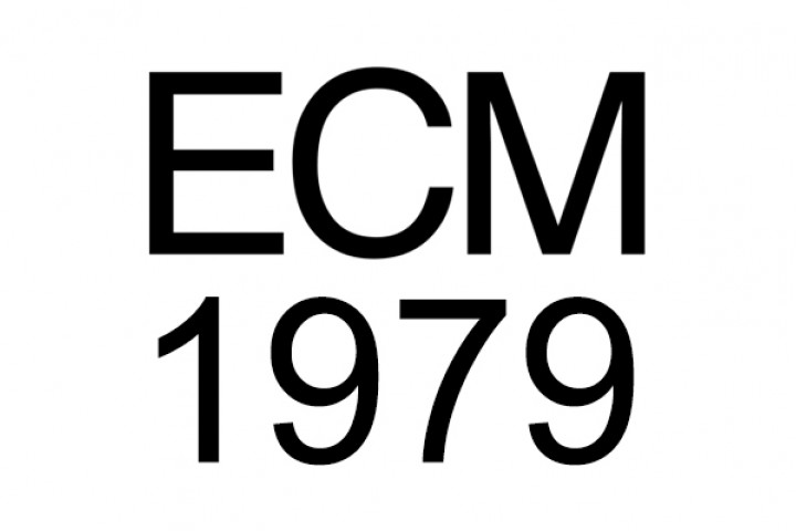 ECM Chronik: Das Jahr 1979