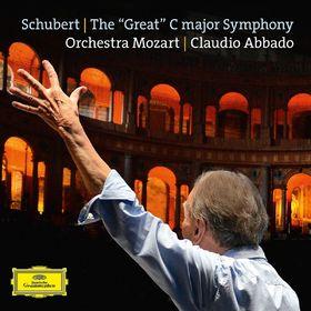 Claudio Abbado, Claudio Abbado - Die Große C Major Symphonie, 00028947946526