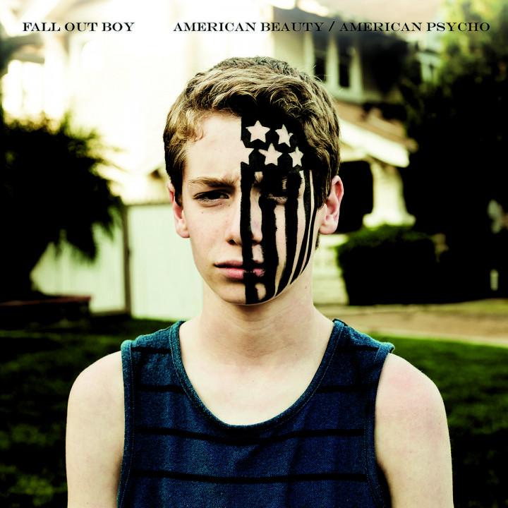 American Beauty/American Psycho (Vinyl)