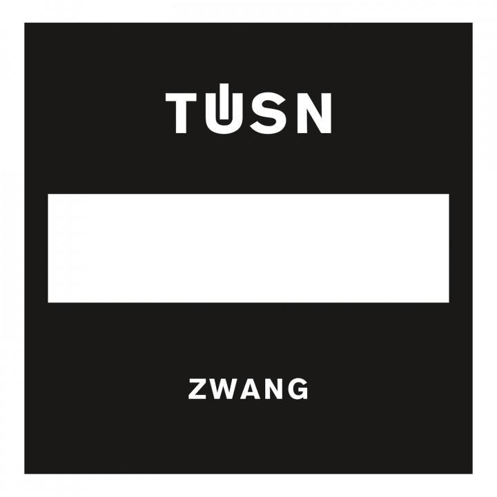 Tüsn_Zwang_Cover