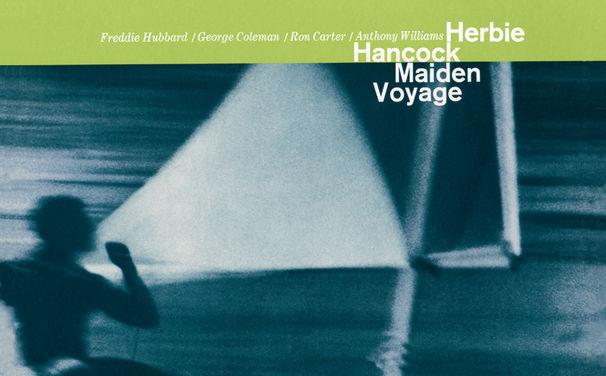 Herbie Hancock, Grüne Scheibe zum Record-Store-Day