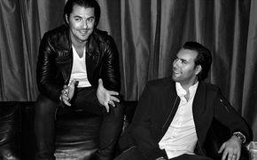 Axwell /\ Ingrosso, Schweden unter sich: Axwell /\ Ingrosso steuern neuen Song Sun Is Shining zur H&M Sommer-Kampagne bei