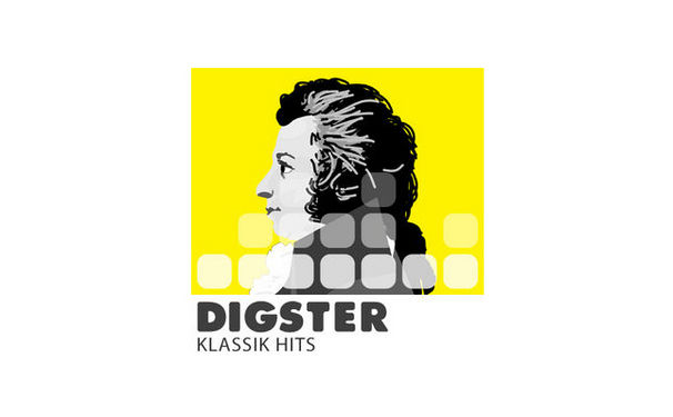 Diverse Künstler, Ohrenschmaus! - Die Digster Klassik Playlist bei Spotify