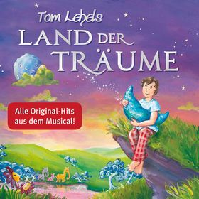 Tom Lehel, Tom Lehels Land der Träume, 00602547330321