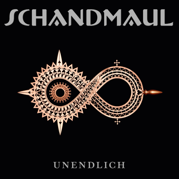 "Schandmaul Cover ""Unendlich (Re-Edition)"""