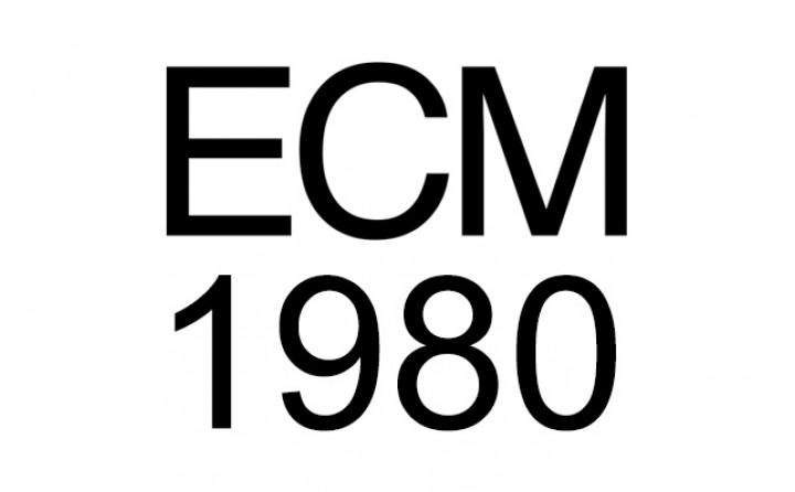 ECM 1980