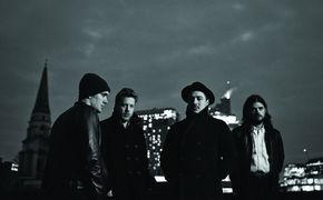 Mumford & Sons, The Traveller: Neues Album von Baaba Maal mit Gastauftritt von Mumford & Sons-Sänger Winston Marshall