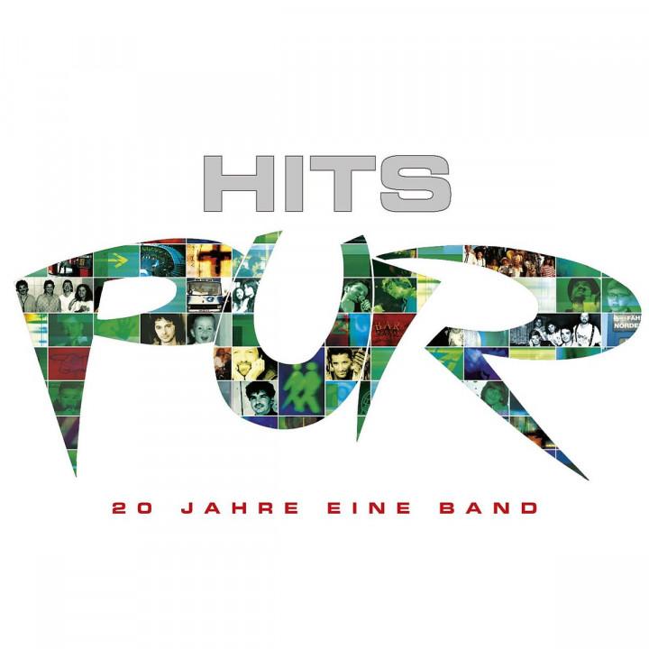 Hits Pur - 20 Jahre Eine Band