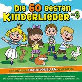 Familie Sonntag, Die 60 besten Kinderlieder Vol. 3 - Die schönsten traditionellen Kinderlieder, 00602537978977