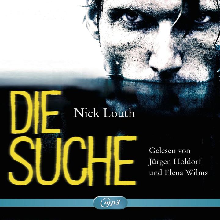 Nick Louth: Die Suche (mp3)