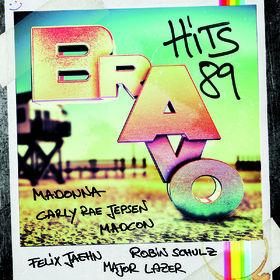 BRAVO Hits, BRAVO Hits Vol. 89, 00600753601891