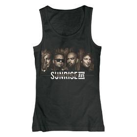 Sunrise Avenue, Choose To Be Me, 4049348648907