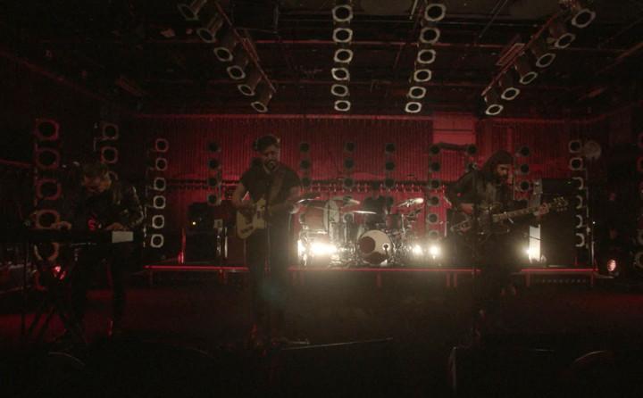 Snake Eyes (Live)