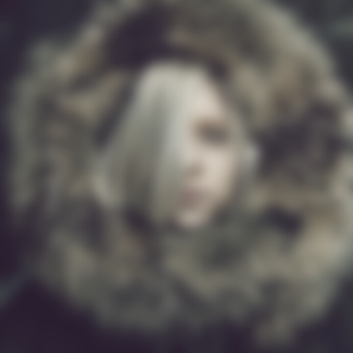"Aurora Single Cover ""Runaway"""