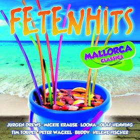 FETENHITS, Fetenhits Mallorca Classics, 00600753606629
