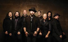 Zac Brown Band, An der Spitze der Billboard Charts: Zac Brown Band landen mit Jekyll + Hyde ihr drittes Nummer-eins-Album