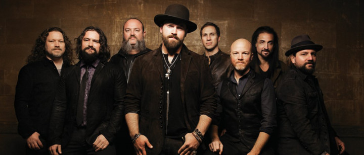 Zac Brown Band 2015