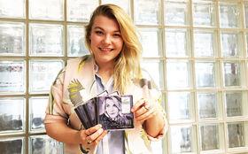 Charley Ann, Gewinnt eine von drei signierten Charley Ann CDs
