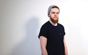 Jack Garratt, Hier das Musik-Video zu Worry von Jack Garratt ansehen