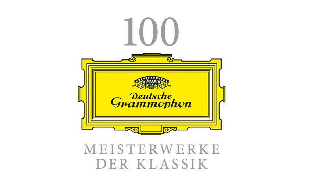Diverse Künstler, Meisterhafte Meilensteine - fünf CDs mit 100 Klassikhits