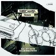Robert Glasper, Covered (The Robert Glasper Trio Recorded Live At Capitol Studios) (LP), 00602547245717