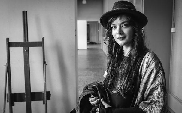 Elina Duni, Gewinnen Sie je zwei Tickets für Elina Duni in Darmstadt, Berlin oder München