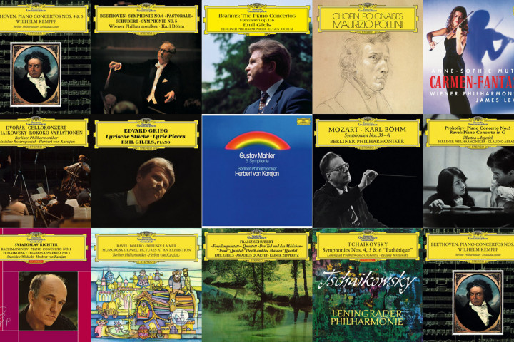 Deutsche Grammophon - True HD