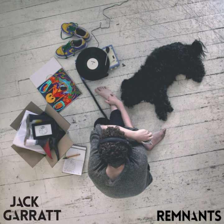 Jack Garratt Remnants Cover