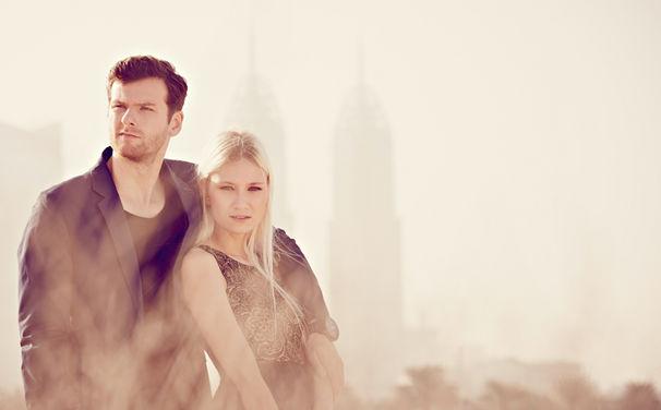 Glasperlenspiel, Glasperlenspiel auf Erfolgskurs: Gold fürs Album, Chartspitze für Geiles Leben