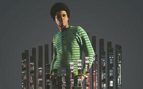 Herbie Hancock, Tasten-Titanen auf Vinyl