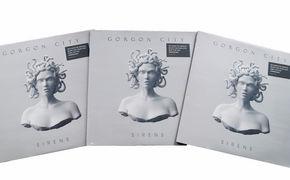 Gorgon City, Sichert euch die Club-Hymnen von Gorgon City auf Vinyl: Wir verlosen drei Sirens-Platten