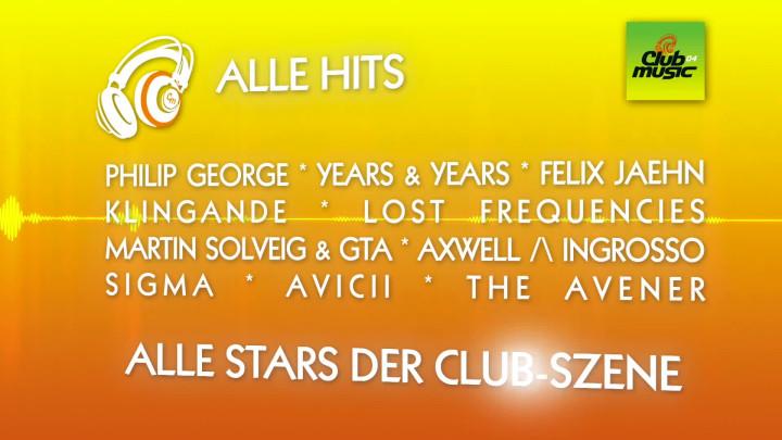 Club Music 04 - Tralier