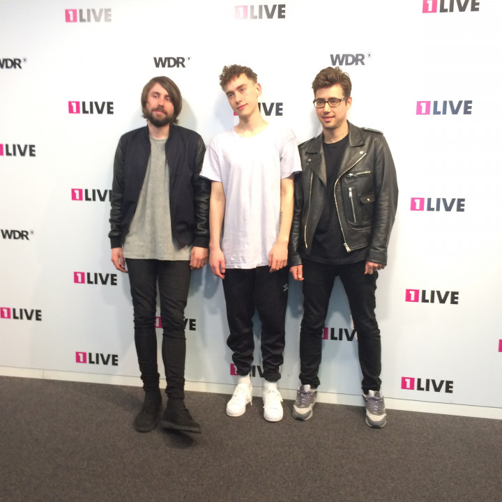 Years & Years in Köln