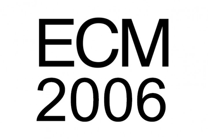 ECM Chronik: Das Jahr 2006
