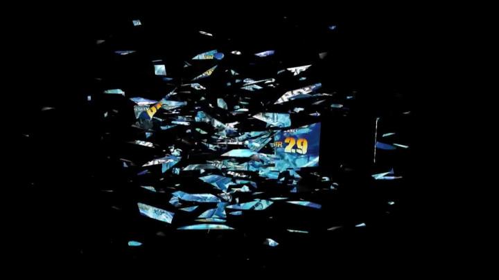 Hardbass 29 Trailer