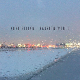 Kurt Elling, Passion World, 00888072368415