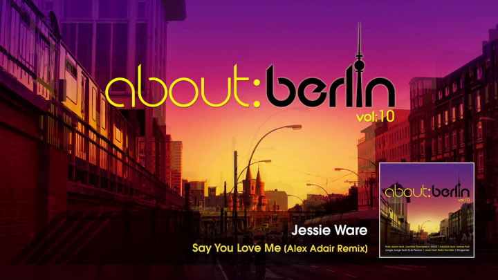 about: berlin vol. 10