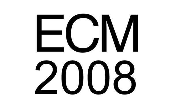 ECM Sounds, ECM 2008: Norma Winstone, Marcin Wasilewski, Julia Hülsmann uvm.