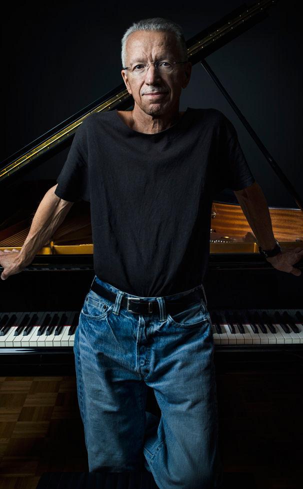 Keith Jarrett Keith Jarrett Pressebilder 2015 Bilder