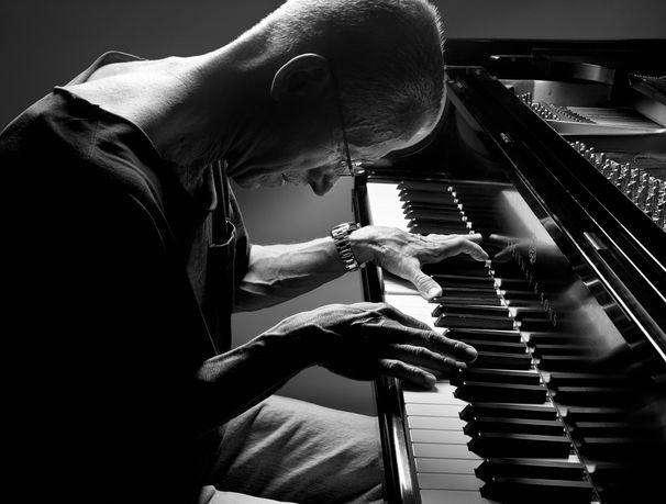 Keith Jarrett, Budapest Concert - Keith Jarretts improvisierte ungarische Rhapsodien