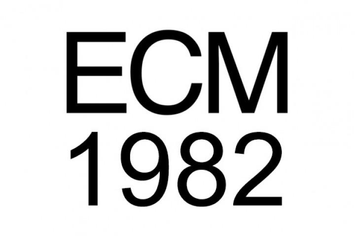 ECM 1982