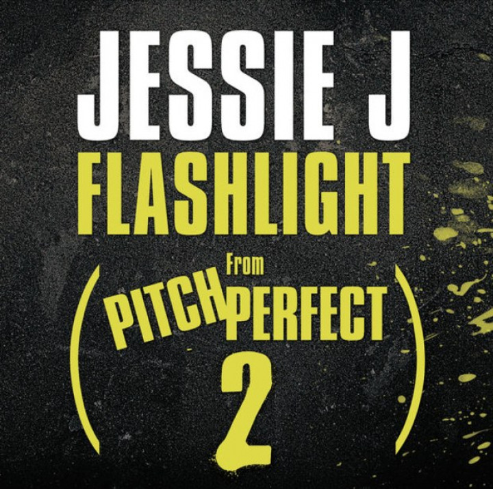 Jessie J. Flashlight