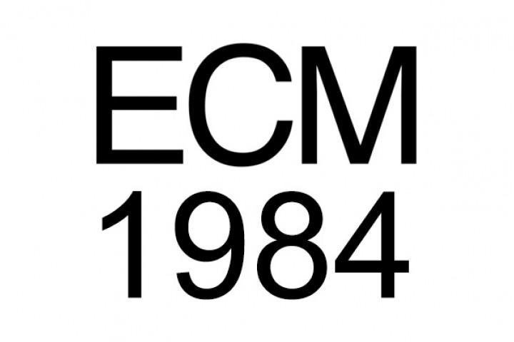 ECM 1984